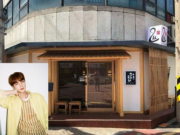 Duh, Restoran Milik Kakak Jin BTS Terancam Tutup Akibat Pandemi COVID-19