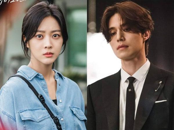 Pernyataan Telak Jo Bo Ah Hadapi Lee Dong Wook dalam Teaser Drama 'Tale of the Nine Tailed'