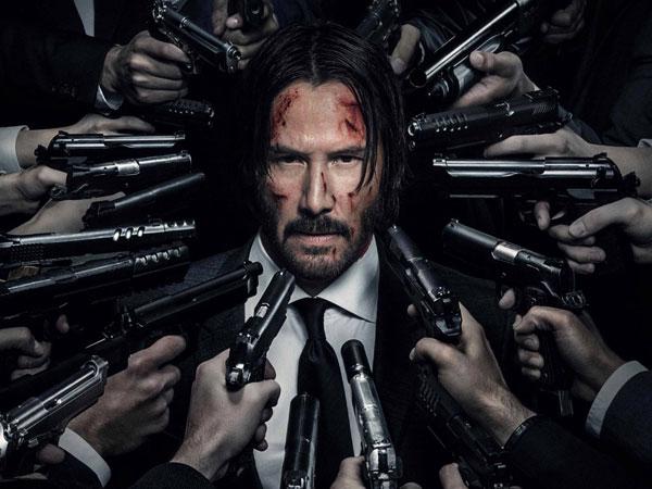 Film Keanu Reeves 'John Wick 3' Akan Libatkan Dua Aktor Indonesia!