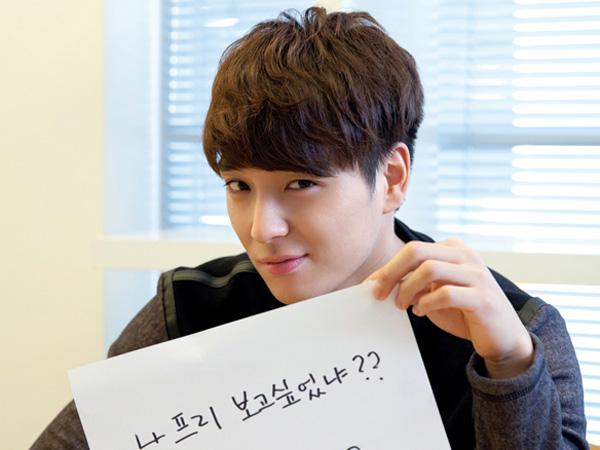 Susul Hongki, Jonghoon FT Island Siap Kembali ke Layar Kaca Lewat Drama Terbaru