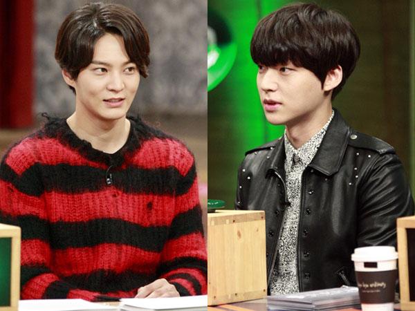 Wah, Dua Aktor Korea Tampan Ini Tak Suka Dengan Perempuan yang Agresif?