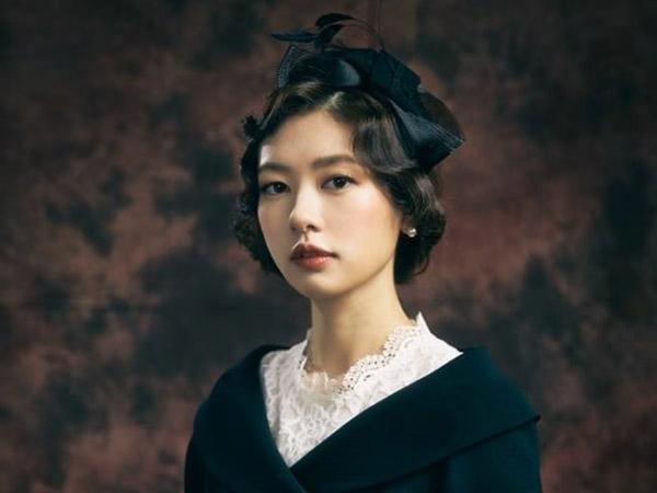 Penampilan Anggun nan Elegan Jung So Min Jadi Aktris Musikal di Drama Baru 'Fix You'