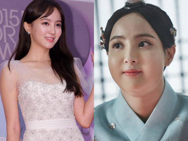 Proses Panjang Tim Produksi Demi 'Adik' Park Bo Gum di 'Moonlight Drawn by Clouds'