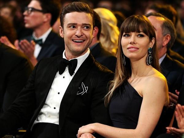 Inikah Tanggal Kelahiran Anak Pertama Jessica Biel dan Justin Timberlake?
