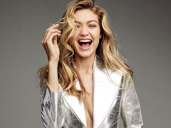 Gigi Hadid Ungkap Rasa Bersalahnya Saat Mulai Masuk Dunia Model