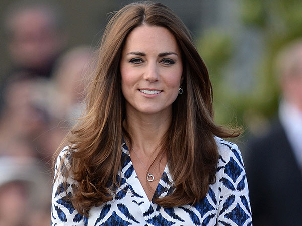 Kate Middleton Punya 220 Stalker, Kepolisian Inggris Ambil Tindakan Tegas