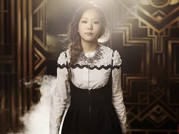 Pemenang 'K-Pop Star 4' Katie Kim Senang Disambut Hangat oleh YG Entertainment