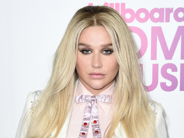 Kesha Bangkit Lagi dari Keterpurukan Lewat Album 'Rainbow'