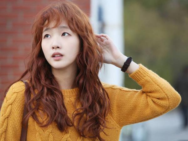 Tak Hanya Jadi Pemeran Utama, Kim Go Eun Juga Isi OST 'Cheese in the Trap'