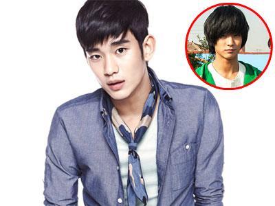 Kim Soo Hyun Jadi Anak Idiot Sekaligus Pembunuh Kejam Di 'Be Covert, Be Great'