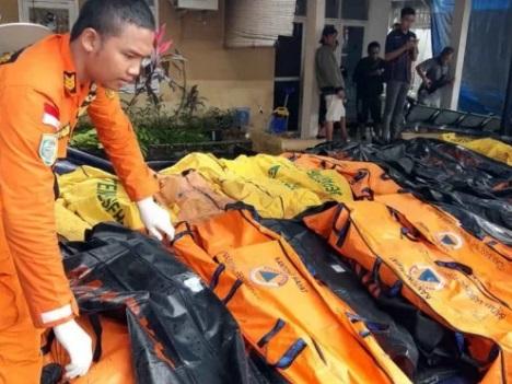 Letusan Anak Krakatau Tak Besar, Karena 'Tangan Jahat' Inikah Tsunami Banten Terjadi dan Korbankan Ratusan Orang?