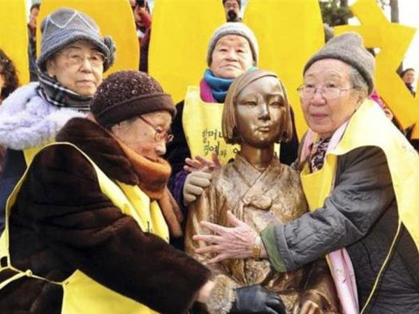Diberikan 1 Miliar, Wanita Korsel Korban Prostitusi Jepang Tolak Uang Kompensasi