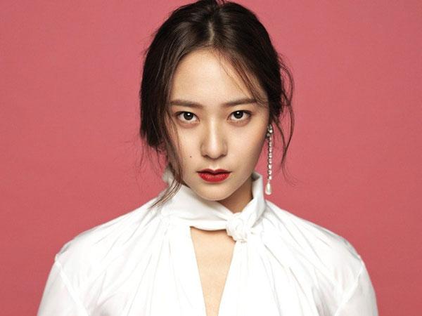Krystal Sebut Apa yang Buat Karakternya di 'Prison Playbook' Berbeda dari Drama Sebelumnya