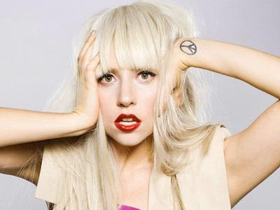 Lady Gaga Persembahkan Lagu Tentang Badai Sandy