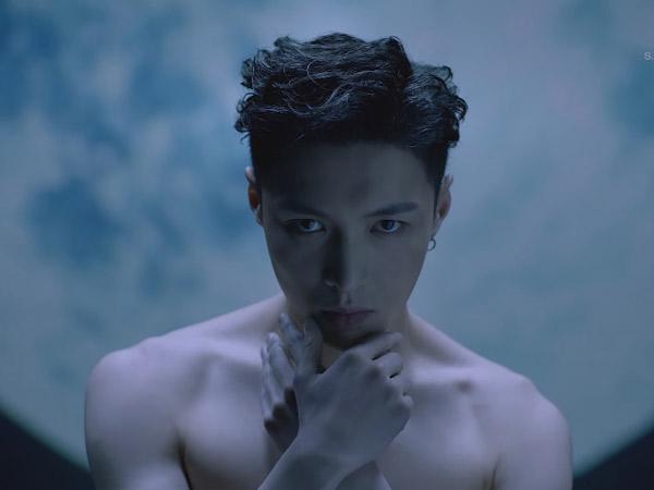 Cintanya Bertepuk Sebelah Tangan, Lay EXO Tampil Lebih Gloomy di MV 'Lose Control'