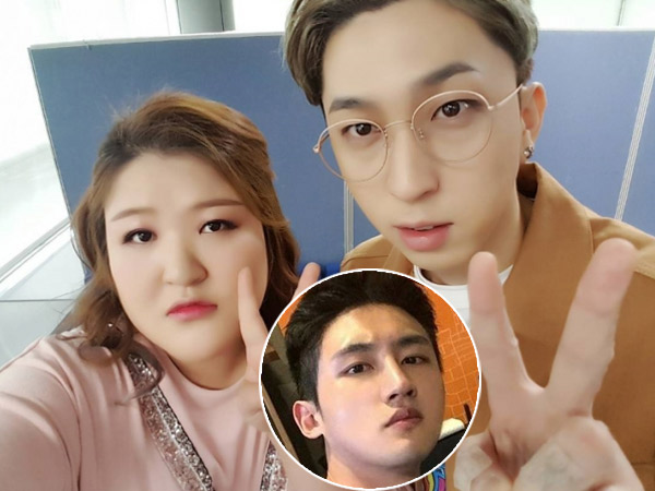 Usai Dicium Sleepy, Lee Guk Joo Justru Dituduh Lakukan Pelecehan Seksual Oleh Seleb Pria Ini