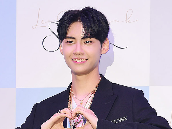 Debut Akting, Lee Jinhyuk Bintangi Drama Romantis MBC