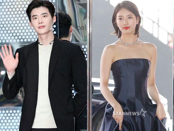 SBS Yakin Drama Lee Jong Suk dan Suzy Tak Akan Mengecewakan