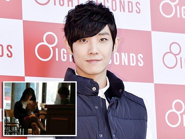 Libur Chuseok, Lee Joon MBLAQ Terlihat Kencan Bersama Sang Ibu