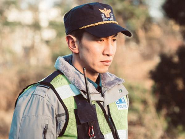 Lee Kwang Soo Jadi Polisi Serius tapi Ceroboh di Drama Terbaru tvN 'Live'