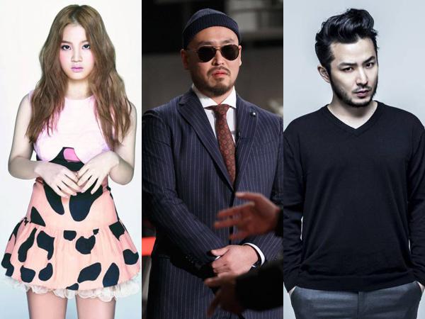 Gaet Lee Hi dan Verbal Jint, Gil Leessang Siap Rilis Single Terbaru!