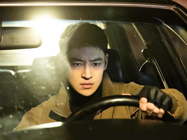 Lee Je Hoon Akui Sering Berolahraga untuk Dalami Peran di Drama 'Taxi Driver'