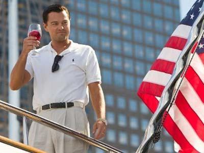 Setelah Jadi Jutawan Angkuh, Kini Leonardo DiCaprio Jadi Presiden Amerika?