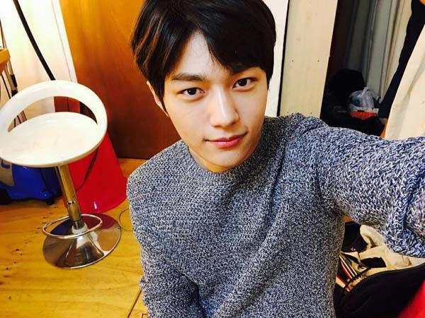 Makin Serius Sebagai Aktor, L Infinite Siap Jadi Peran Utama Drama Terbaru KBS!