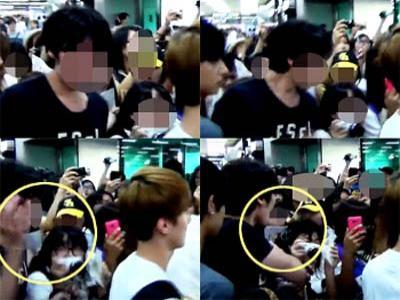 Manajer Pukul Fans, Netizen Kritik SM Entertainment