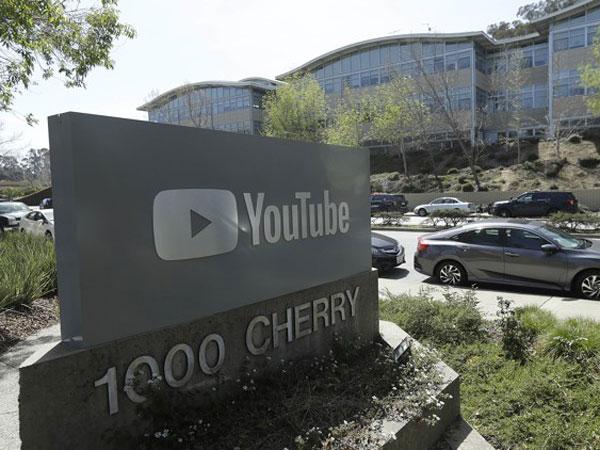 Kasus Penembakan di Markas YouTube Jadi Cerminan Buruknya Kecanduan Media Sosial?