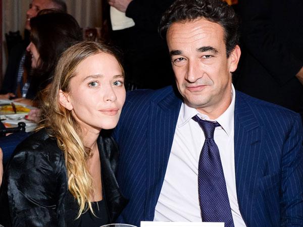 Beda 17 Tahun, Mary-Kate Olsen Diam-diam Dinikahi Seorang Pengusaha Bank
