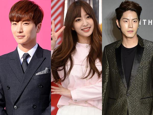 Tiga Artis Ini Ditunjuk Sebagai Pembawa Acara 'Asia Song Festival 2015'!