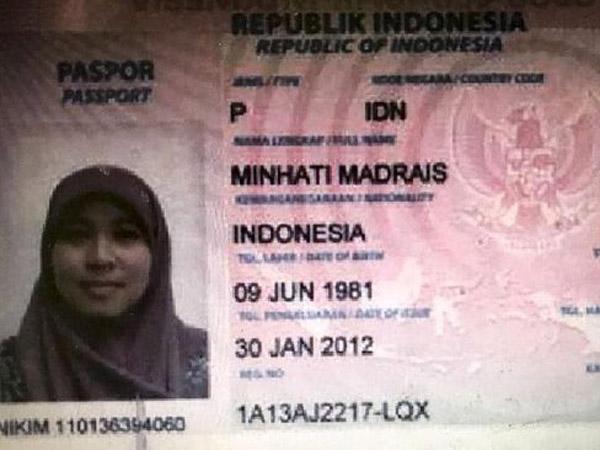 Wanita Asal Bekasi yang Jadi Istri Petinggi ISIS Filipina Diciduk Beserta Rangkaian Alat Bukti