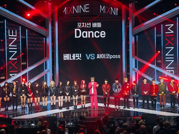 YG Entertainment Pastikan Waktu Debut Sembilan Finalis 'MIXNINE'!