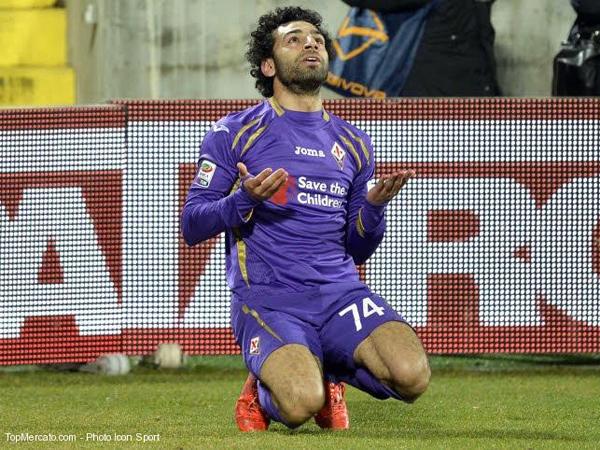 Pemain Fiorentina Ini Sumbang Perbaikan Masjid