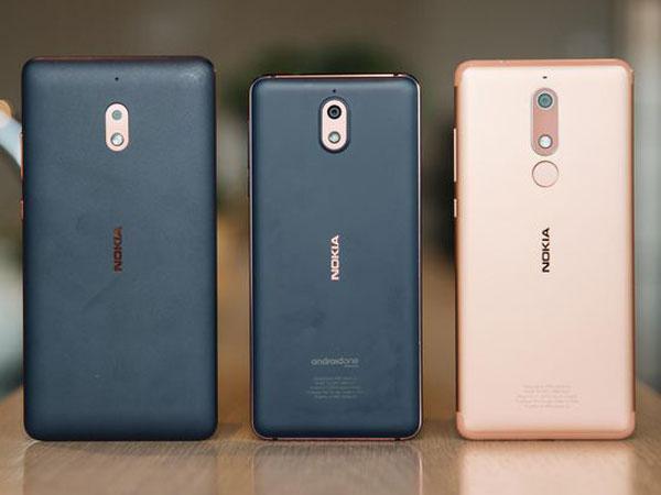 Nokia Luncurkan 3 Smartphone Baru, Intip Spesifikasi dan Harganya