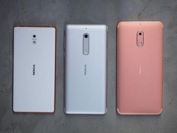 Tiga Smartphone Baru Nokia Dipastikan Dapat Cicipi Android O dalam Waktu Dekat