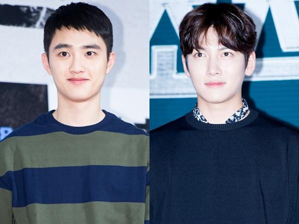 D.O EXO Hingga Ji Chang Wook, Inilah Daftar Nominasi 'Baeksang Arts Awards 2017: Movie'