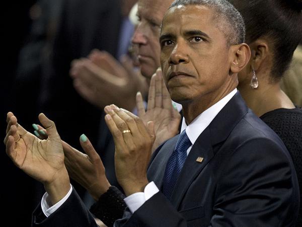 Lebih Dari Setengah Pendukung Partai Republik Percaya Obama Penganut Islam?