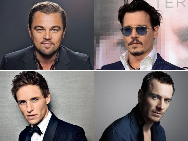Masih Di Pertengahan 2015, Para Aktor Ini Diprediksi Menang Oscar 2016!