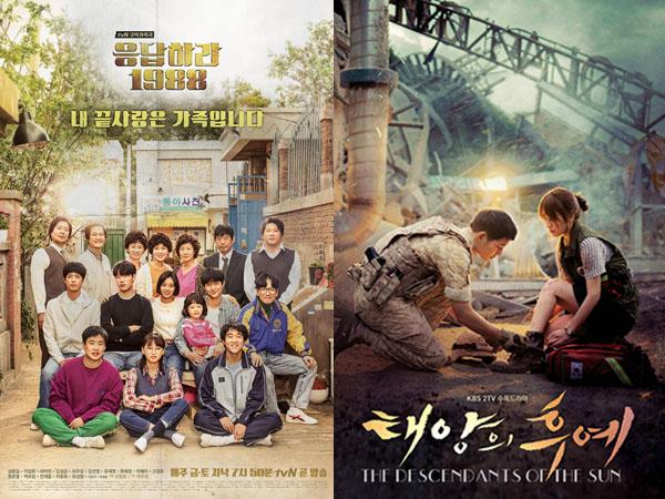 Simak Tujuh Lagu Soundtrack Drama Korea Populer yang Bikin Terkenang!
