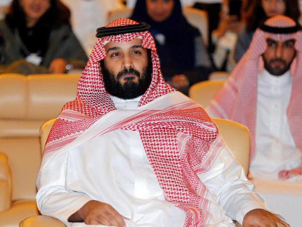 Dipimpin oleh Putra Mahkota, 'KPK Arab' Langsung Tangkap 11 Pangeran Terduga Korupsi