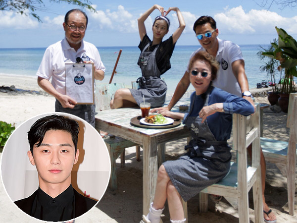 Park Seo Joon Dikonfirmasi Gabung, Ini Negara Pilihan Lokasi Syuting 'Youn's Kitchen: Season 2'