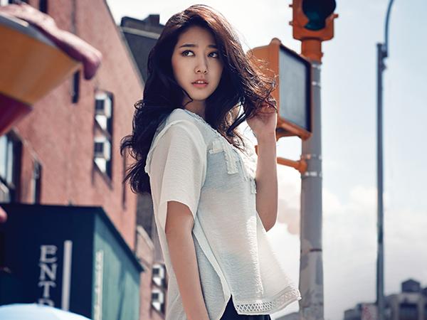Park Shin Hye Mengaku Pernah Menjalin Hubungan Asmara Rahasia Bertahun-tahun