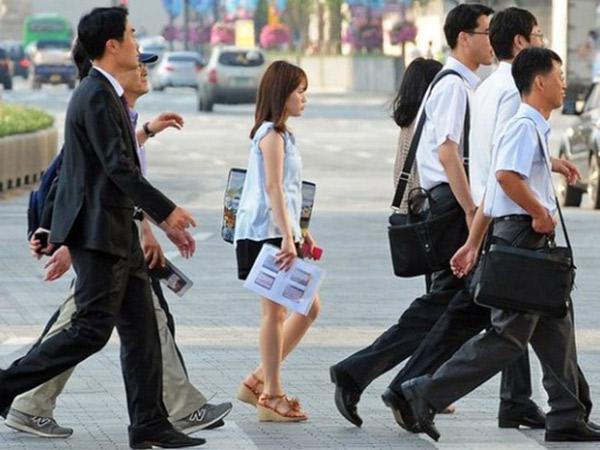 Tingkat Pengangguran Muda di Korea Selatan Meningkat, Akibat Gaji Kecil atau Tekanan Kerja?