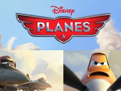 PLANES, Film Animasi Disney Untuk Tahun 2013