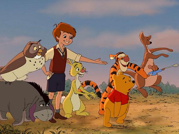 Teaser Trailer 'Winnie The Pooh' Live Action Siap Bangkitkan Masa Kecilmu!