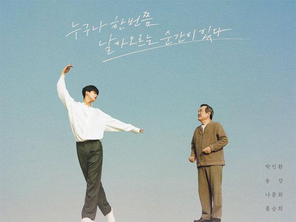 Song Kang dan Park In Hwan Senyawa dalam Wujudkan Mimpi di 'Navillera'
