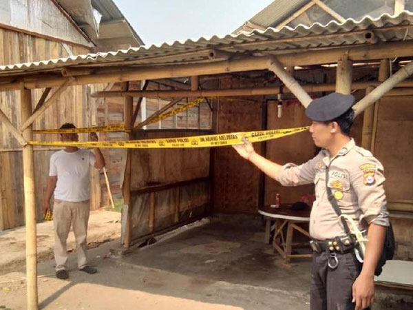 Diduga Terdapat Praktik Prostitusi, Warung Kopi di Tangerang Digrebek Polisi