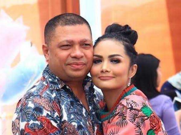 Klarifikasi Raul Lemos Soal Sering Sindir Aurel-Azriel di Instagram
